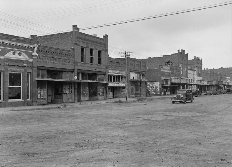 Caddo,_Oklahoma_1938
