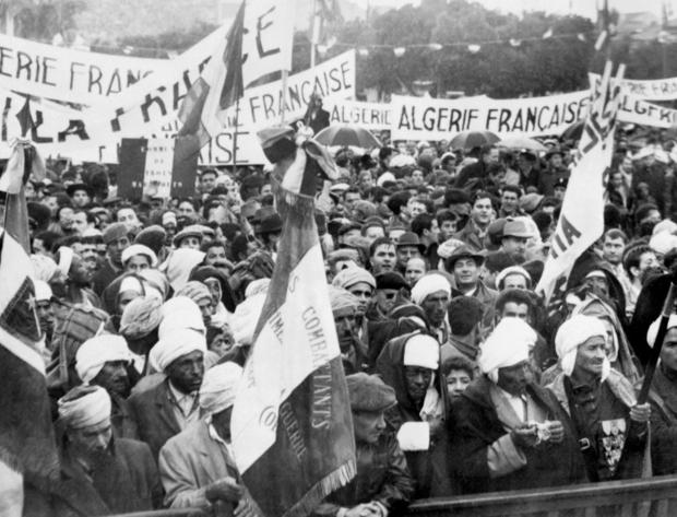 266540-FRANCE-ALGERIE-GUERRE